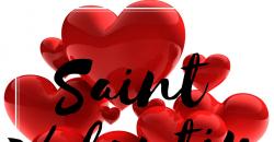 Saint Valentin - L'Aubergade
