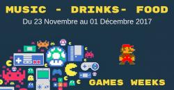 Afterwork - Retro Gaming (Games Weeks) - Le Servan