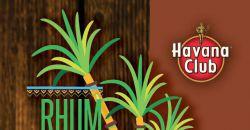 Festival Rhum Club 100% cubain - Cuba Compagnie