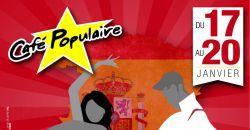 La semaine Espagnole - Café Populaire