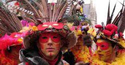 Carnaval de Bergues - Aux Vieux Remparts