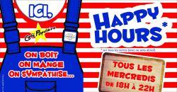 L'After Work du Mercredi - Café Populaire