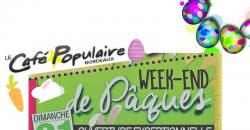 Les Lapins du Pop ! - Café Populaire