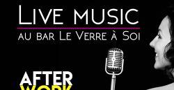 Soirée Jazz - Le Cocon