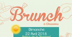 Brunch du Dimanche - La Brasserie Flow