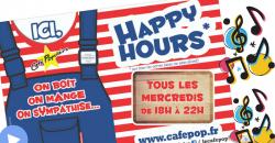 Quiz Musical - Café Populaire