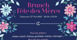 Brunch fête des mères - Le Cocon