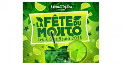 La fête du Mojito - Café Populaire