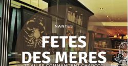 FÊTE DES MÈRES - La Loco