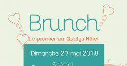 Brunch du Dimanche - Café Flow
