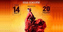 ¡Olé ma cocotte! - Ma Cocotte