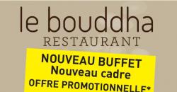 BOWLING OFFERT - Bouddha
