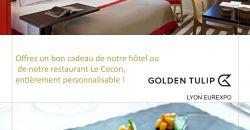 Bon Cadeau - Le Cocon