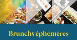 Brunchs éphémères - Le Cocon