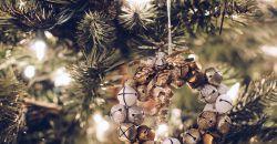 Diner dansant spécial Noël - Nouveau Chalet du Lac