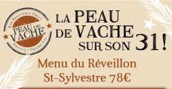 Saint-Sylvestre - Peau de Vache