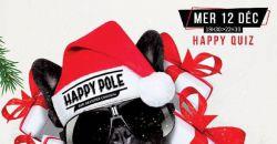 happy quiz de noël - Happy Pole