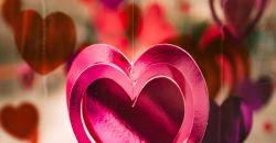 Menu de la St Valentin - La Cabane