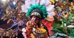 Déjeuner du carnaval de Bergues à 22 € ttc - Aux Vieux Remparts