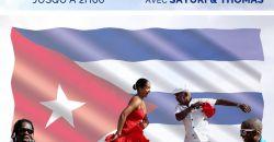 Fiesta Cubana au Cuba Compagnie - Cuba Compagnie