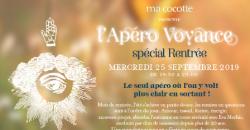 L'APERO VOYANCE - Ma Cocotte