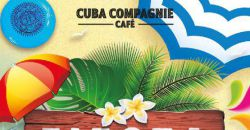 Fiesta Verano au Cuba Compagnie!!! - Cuba Compagnie