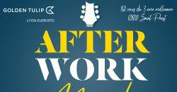 Afterwork & Concert - Le Cocon