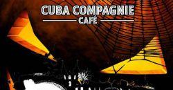 SOIRÉE ET DÎNER HALLOWEEN AU CUBA COMPAGNIE! - Cuba Compagnie