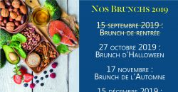 BRUNCH POUR L'OCCASION ! - Le Cocon