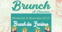 Brunch des Lumières - La Brasserie Flow
