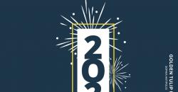 Happy new year - Le Cocon