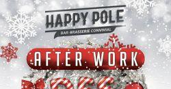 AFTERWORK DES REVES - Happy Pole