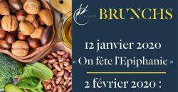 BRUNCHS - Le Cocon