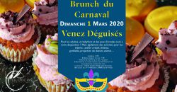 Brunch Du Canaval - Le Cocon