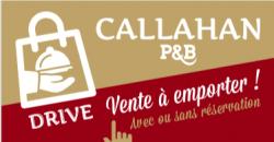 Le Drive Callahan Pub - Callahan Pub Brasserie