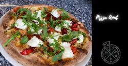 pizza du mois - Oh Sapristi