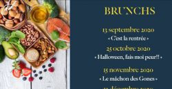 BRUNCHS - Le Cocon