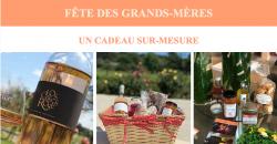 FÊTE DES GRANDS-MÈRES - Le Clos des Roses