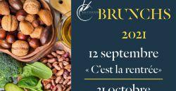 BRUNCHS 2021 - Le Cocon