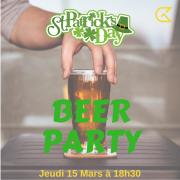 Afterwork - Beer Party !