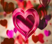 Menu St Valentin à 30€ TTC