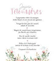 Fêtes des Mères