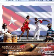 Fiesta Cubana au Cuba Compagnie