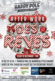 AFTERWORK DES REVES
