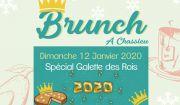 BRUNCH DE JANVIER
