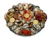 Les fruits de mer sont à l'honneur !