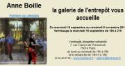 Anne Boille