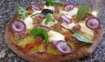 Pizza du Mois de Mai