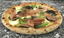 Pizza du mois de Septembre
