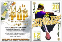 La White Pop